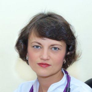 Новикова Юлия Игоревна