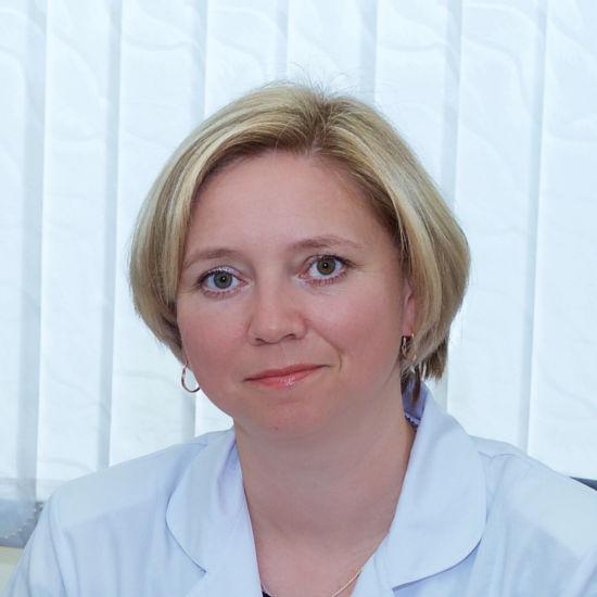 Снегова Евгения Владимировна
