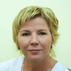 Иванова Татьяна Владиславовна