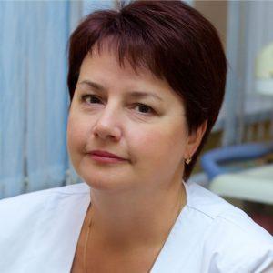 Сизова Елена Викторовна