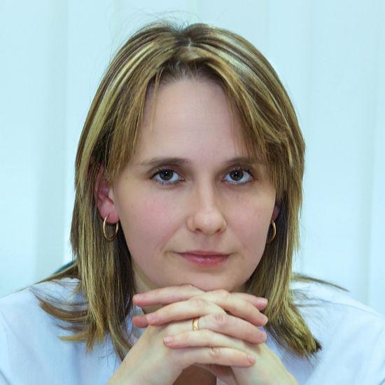 Рудякова Анна Владимировна