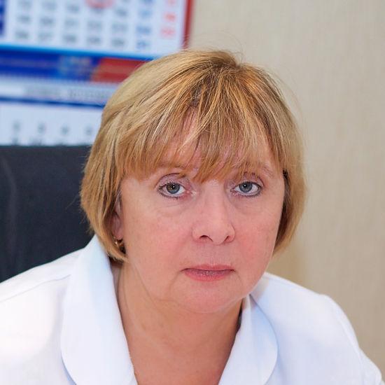 Ивашикина Татьяна Михайловна