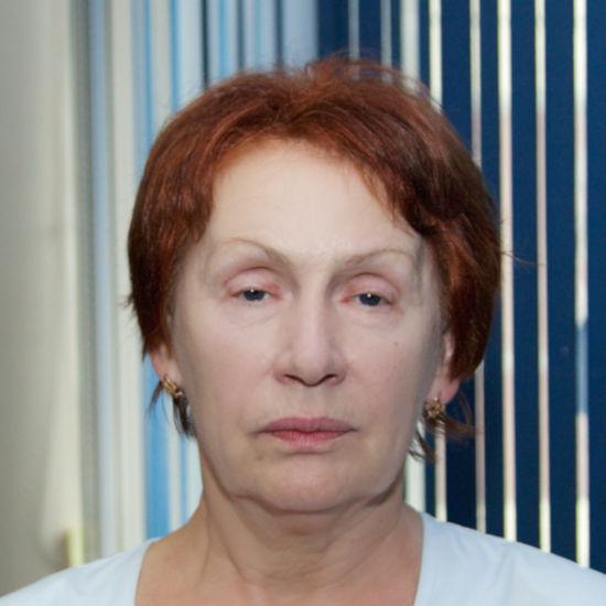 Ялда Галина Николаевна