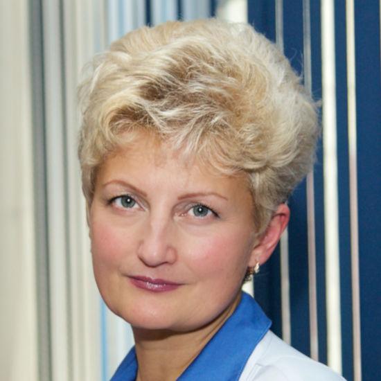 Булавина Вероника Владимировна
