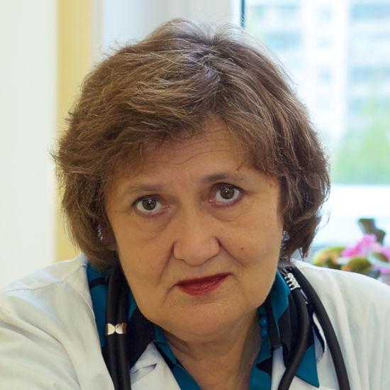 Пшеничная Ксения Ивановна