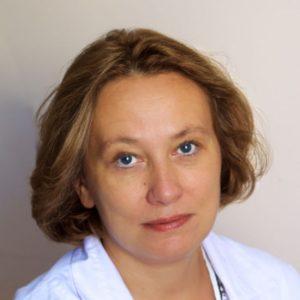 Пантелеева Елена Вячеславовна