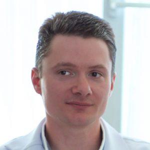 Фефилов Андрей Геннадьевич
