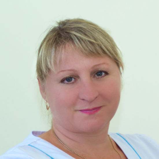 Карасева Татьяна Александровна