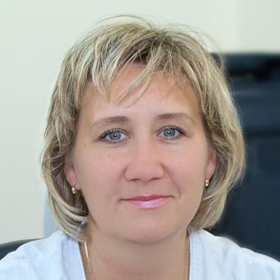 Логовник Лидия Александровна