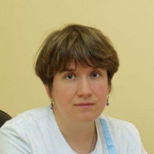 Ощенкова Надежда Анатольевна