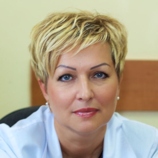 Цветкова Татьяна Николаевна