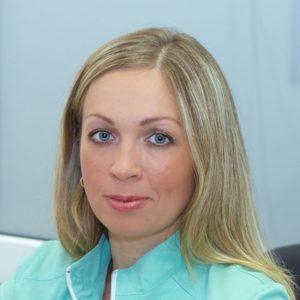 Довбий Татьяна Николаевна