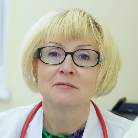 Черных Ольга Геннадьевна