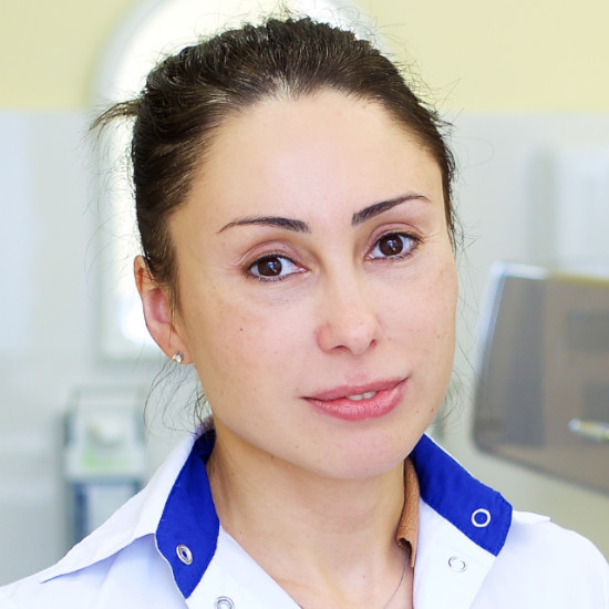 Боднар Инна Владимировна