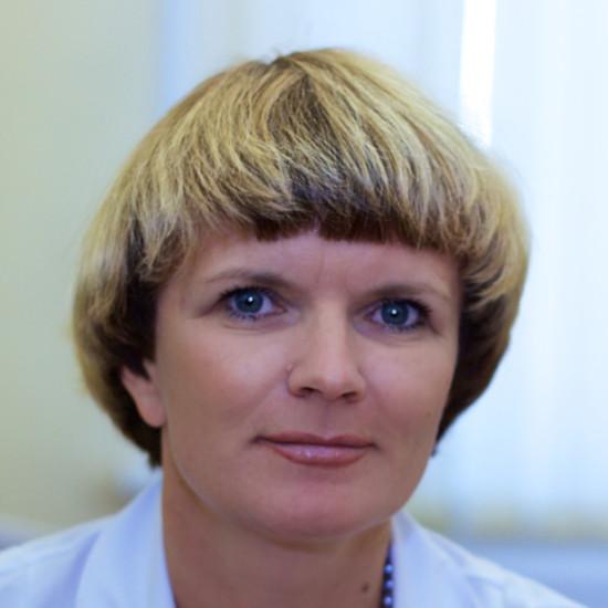 Черемных Татьяна Вениаминовна