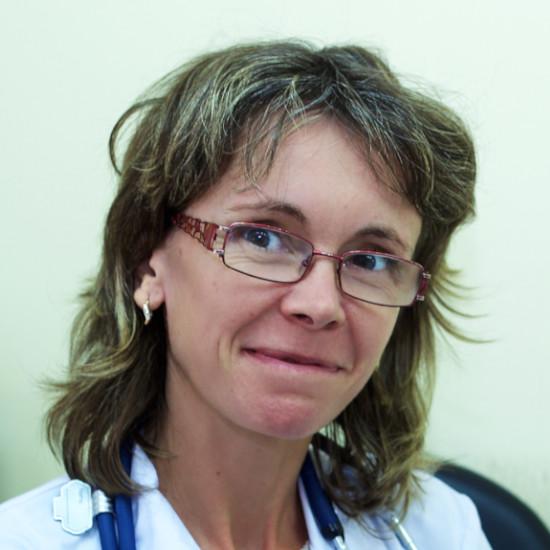 Филиппова Дарья Сергеевна