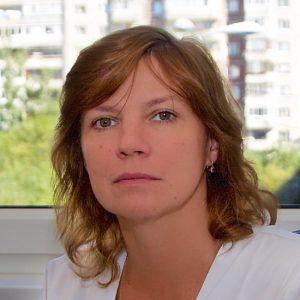 Калинина Елена Анатольевна