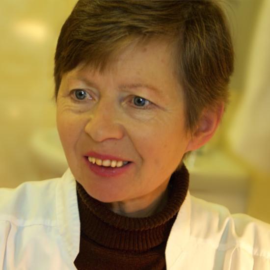Русскова Мария Николаевна
