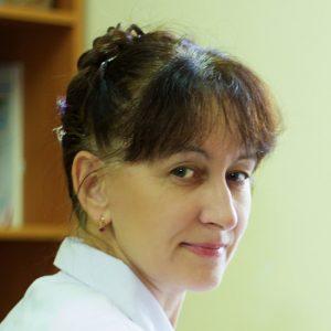 Спецакова Ольга Артуровна