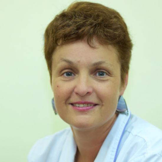 Архангельская Анна Дмитриевна