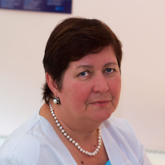 Марочкина Зоя Михайловна