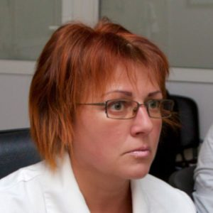 Петрова Ирина Владиславовна