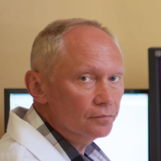 Яновский Владимир Федорович