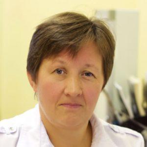 Жарникова Наталья Анатольевна