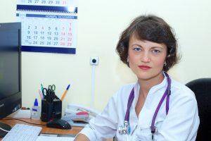 Кардиологическое отделение с функциональной диагностикой