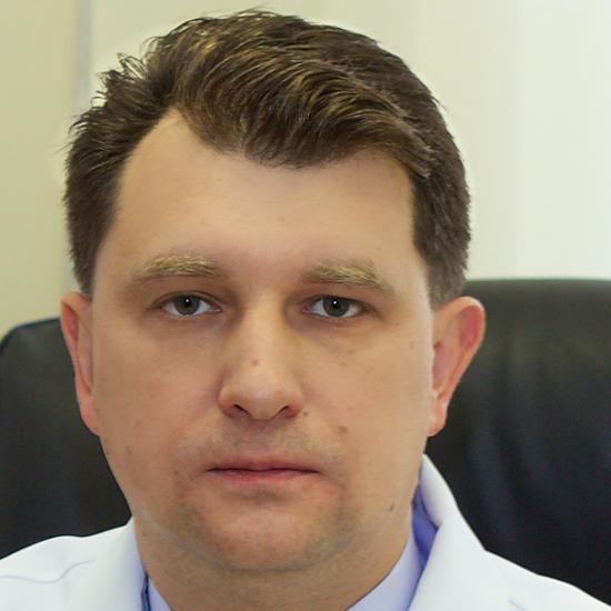 Балацкий Сергей Юрьевич